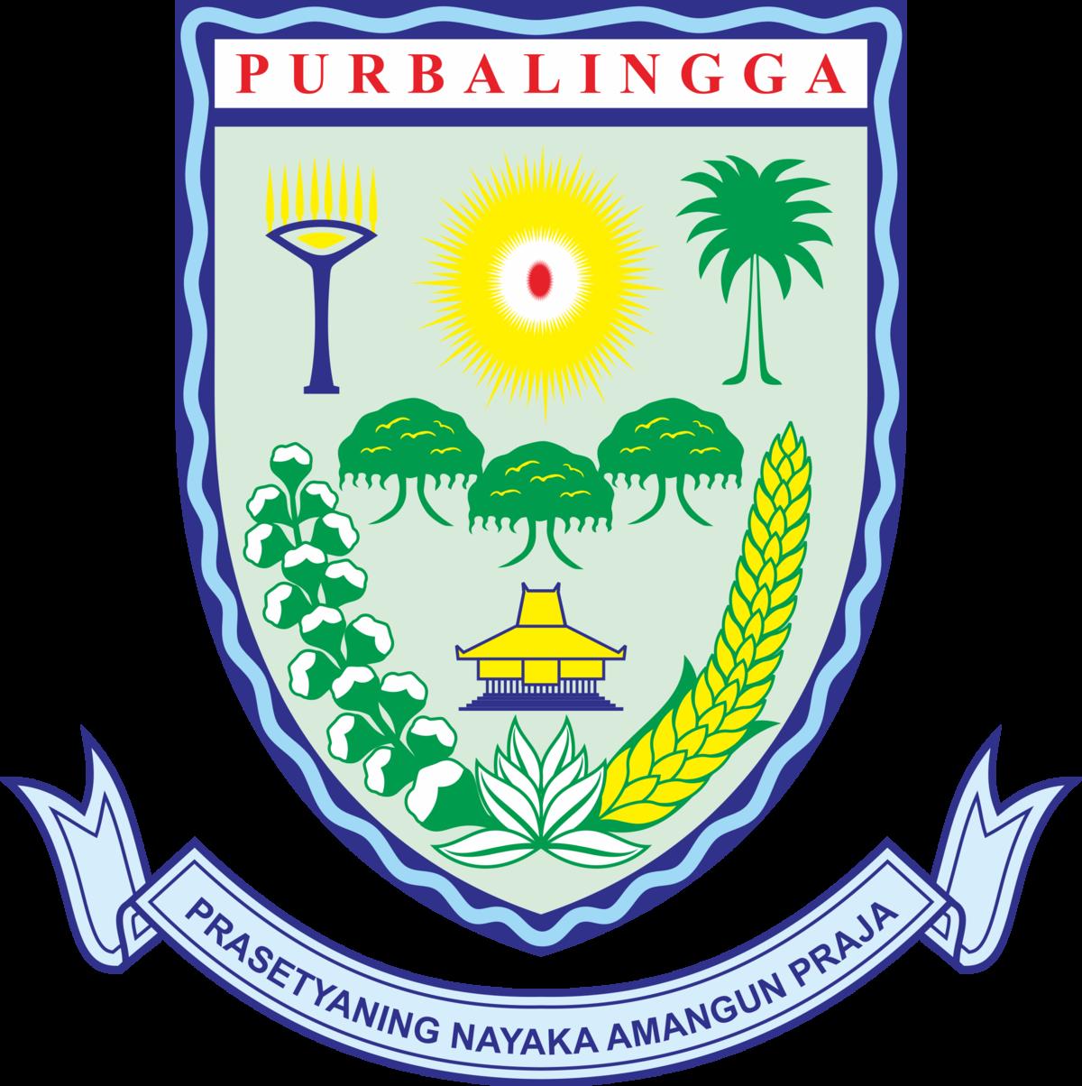 Kelurahan Purbalingga Kulon