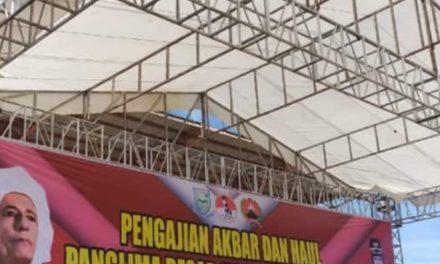 FESTIVAL PANGLIMA BESAR JENDREAL SUDIRMAN TAHUN 2020
